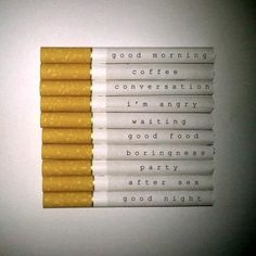 ♡ Pastel soft grunge aesthetic ♡ ☹☻ ☾i don't smoke, but i thought this was interesting Cigarette Quotes, Rauch Fotografie, Cigarette Aesthetic, Smoking Kills, Smoke Photography, Grunge Photography, Good Morning Coffee, After Life, Drugs
