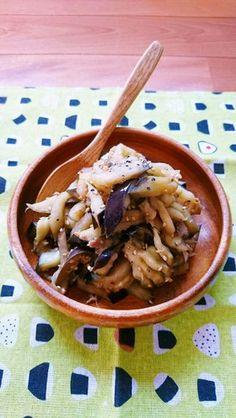 レンジで簡単☆ご飯のお供に・無限なす。 by ゆぅゅぅ [クックパッド] 簡単おいしいみんなのレシピが247万品