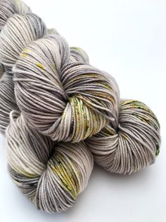 A personal favorite from my Etsy shop https://www.etsy.com/ca/listing/510334077/hand-dyed-yarn-grey-yellow-beige-greige