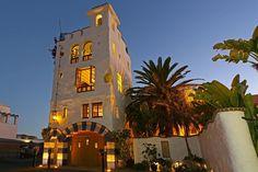 Downtown Vacation Rental - VRBO 3483814ha - 1 BR Santa Barbara House in CA, Ablitt House - Art Meets Architecture in Downtown Santa Barbara