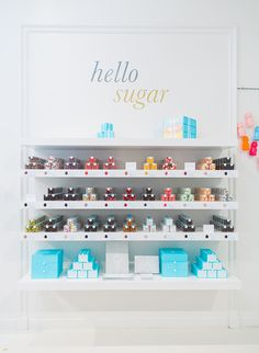 Tassels and Tastemakers Party at Sugarfina -Inspired By This