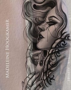 Baby Tattoo Designs, Family Tattoo Designs, Tattoo Sleeve Designs, Traditional Tattoo Sketches, Neo Traditional Tattoo, Neo Tattoo, Tattoo Drawings, Easy Love Drawings, Prison Art