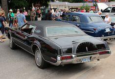 1972 Lincoln Continental Mark IV | Flickr - Photo Sharing!