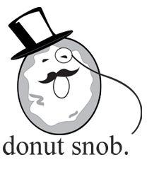 The Donut Snob of Echo Park Los Angeles, CA  213-373-4898 orders@thedonutsnob.com Also available @: Cofax  440 N. Fairfax Ave  Los Angeles, CA. 90036  323-424-7485  Monday-Saturday  Food + Lab  7253 Santa Monica Blvd  West Hollywood, CA. 90046  323-851-7120  Monday-Saturday
