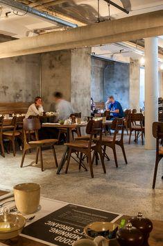 Nya designhotellet SP34 i Köpenhamn ‹ Dansk inredning och design