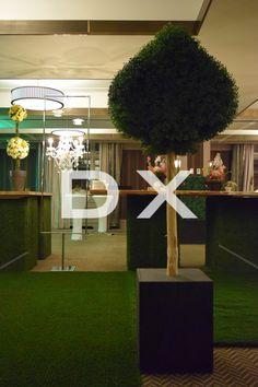 Tapis gazon- Boxwood personnalisé by DX Design