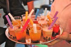 Nice place, better taste - Bubble Tea from Bubbleology London - Royal Dockside