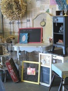 Craft Decor - Ideas