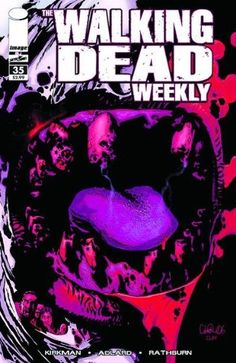 Walking Dead Weekly #35: The threat level rises.