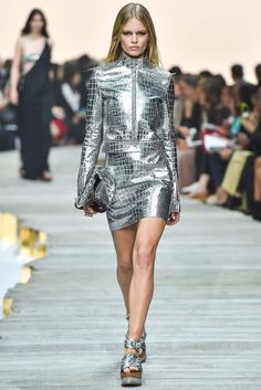 Roberto Cavalli Spring 2015 Ready-to-Wear - Collection - Gallery - Look 48 - http://Style.com