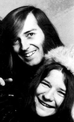 JANIS JOPLIN Y/AND SAM ANDREW - BLUES/ROCK AND ROLL