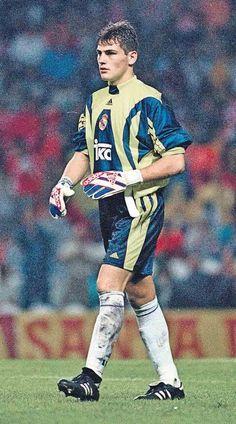 Legend - Iker Casillas
