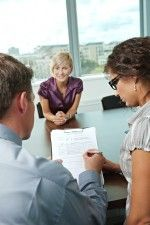 Business English for Job Interviews