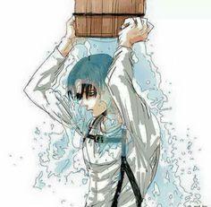 Best Attack On Titan - Anime, Cartoon Armin, Levi Mikasa, Eren E Levi, Attack On Titan Levi, Ereri, Levihan, Levi Ackerman, Kuroko, Film Manga