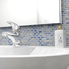 Order this tile for portion of master bath