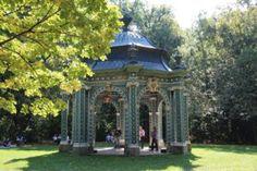 Schlosspark Laxenburg – Top Ausflug Day Trips, Gazebo, Outdoor Structures, Vienna, Austria, Recovery, Road Trip Destinations, Places, Kiosk