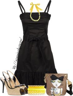"""""""Moschino Bag Contest......."""" by mzmamie on Polyvore"""