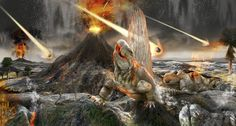 What killed the dinosaurs? | Science News for Students