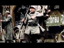 World War II in HD Colour (13 Parts) | World War II Social Place