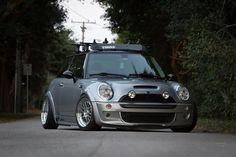 Mini Cooper #mini