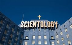 Scientology goes Full Tim and Eric on 'Going Clear' documentary