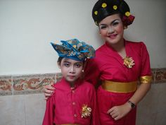 #me #with #MangBala at Bali Culture Festival - 2012 #behindthestage #PanggungTerbukaArdhaCandra #2012