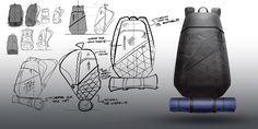 Under Armour Bag Concept on Behance