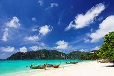 ko samet / bangkok's closest island escape