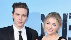 Brooklyn Beckham and Chloë Grace Moretz Hold Hands in a Sweet Instagram Snap