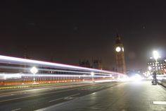 ...vale a pena ficar aí...só olhando o brilho de Londres s2