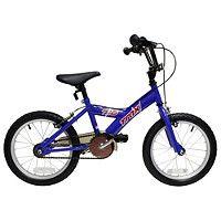 Trax T.16 Boys Bike - 16