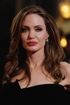 Actress Angelina Jolie arrives at the 84th Annual Academy Awards held at the Hollywood & Highland Center on February 26, 2012 in Hollywood, California.