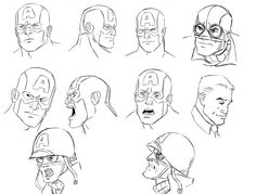 Category: 1 - Character Design Page