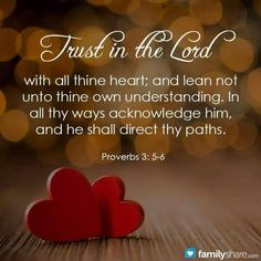 Trust in the LORD with all your heart, and do not lean on your own understanding. In all your ways acknowledge him, and he will make straight your paths. Lds Quotes, Bible Verses Quotes, Inspirational Quotes, Gospel Quotes, Mormon Quotes, Uplifting Quotes, Quotable Quotes, Qoutes, Word Of Faith
