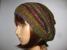 Beanie, Knitted Hats, Knitting, Fashion, Headboard Cover, Knitting And Crocheting, Threading, Moda, Tricot