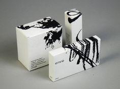beauty packaging - emine