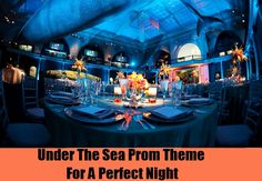 5 Amazing Prom Themes For A Perfect Night