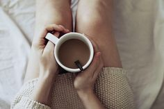 Coffee // Thoughts By Natalie {photo by Anne Puhlmann}