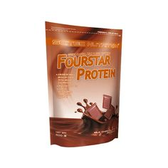 SCITEC FOURSTAR PROTEIN - A blend of 4 proteins type  A BLEND OF WHEY, MICELLAR CASEIN, TOTAL MILK & EGG PROTEINS! DIGESTIVE ENZYMES!  Fourstar Protein is a nice blend of 4 great animal proteins, moreover, we added the digestive enzymes Papain and Bromelain! This formula that can be used any time during the day, including before going to bed. This also means that Fourstar Protein is great for muscle gaining. #protein#nutrition#wheyprotein#gym#bodybuild#muscules #dxhivevanity