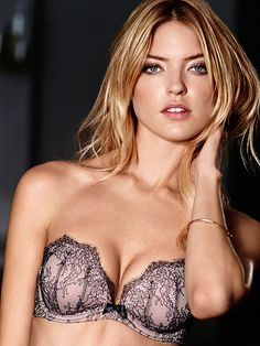 9eeddeddbd The Very Sexy Plunge Multi-Way Bra from Victoria s Secret is the perfect  convertible push-up. With the lift you love and new plush padding