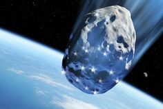 UW-158 Asteroid