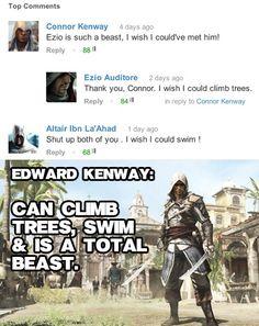 assassins creed funny memes | tumblr_mjd796Ye0V1rbvycjo1_400.jpg