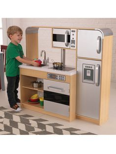 Ultimate Chef's Kitchen by KidKraft at Gilt
