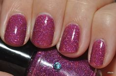 Pam's Girly Bits-Razzle Dazzle I really really love this color!
