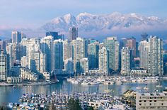 Vancouver is king of NW ski cities | OregonLive.com