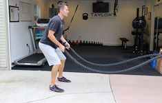 8 Must-Try Unconventional Training Exercises