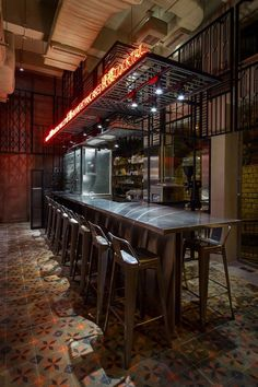 stack restaurant - The Stack Restaurant by Wilson Lee and Alex Siu is situated in a historical Tong Lau shophouse in the heart of Sai Ying Pun, Hong Kong. Boasting an...