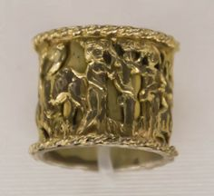 The History of Jewish Wedding Rings Ring Ancient jewelry and