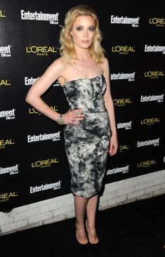 Gillian Jacobs Photos: Entertainment Weekly's 17th Annual Pre-Screen Actors Guild Awards Party - Arrivals