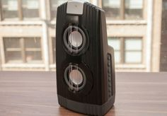 G-Project G-Go (Review) - Portable Water Resistant Speakers